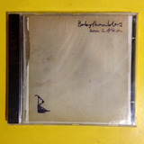 Cd Babyshambles   Down In Albion Lacrado