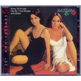 Cd Baccara   Yes Sir  I Can Boogie   2 Tracks  imp