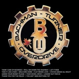 Cd Bachman turner Overdrive   Série Icon