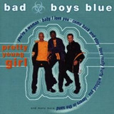 Cd Bad Boys Blue Pretty Young Girl   Uk