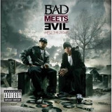 Cd Bad Meets Evil   Hell: The Sequel Ep Original Lacrado