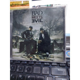 Cd Bad Meets Evil Hell The Sequel
