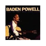 Cd Baden Powell   Live At The Rio Jazz Club