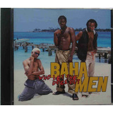 Cd Baha Men Who Let The Dogs Out