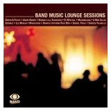 Cd Band Music Lounge Sessions   Deeper & Pacific  Benzina