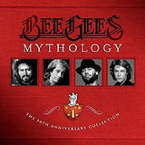 Cd Bee Gees   Mythology Box 4 Cds  novo lacrado