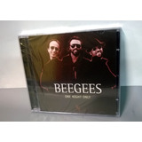 Cd Bee Gees   One Night Only Live   Lacrado