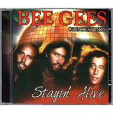 Cd Bee Gees   Stayin  Alive
