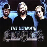 Cd Bee Gees   The Ultimate   2 Cd s  971567
