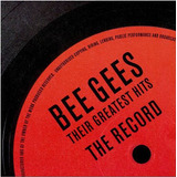 Cd Bee Gees   Their Greatest Hits The Rec   2 Cd s  951923
