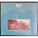 Cd Beirut   No No No  2015  Digipack   Original   Lacrado