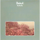 Cd Beirut   No No No   Digipack   Novo