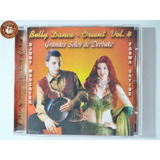 Cd Belly Dance Orient Vol 4   J6