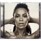 Cd Beyoncé   I Am    Sasha Fierce   Nacional