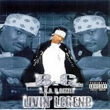 Cd Bg Living Legend   Hakim  Gar  Sniper  Wood  Wyndi