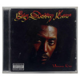 Cd Big Daddy Kane   Veteranz Day   Importado Alemanha Lacre