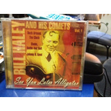 Cd Bill Haley & His Comets See You Later Alligator