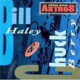 Cd Bill Haley Chuck Berry Serie 2 Astros