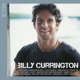 Cd Billy Currington Icon