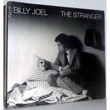 Cd Billy Joel   The Stranger   Cd Duplo