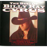 Cd Billy Ray Cyrus - The Best Of