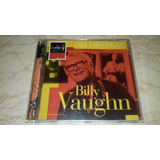 Cd Billy Vaughn 20th Century Music Collection