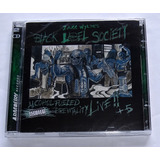Cd Black Label Society   Alcohol Fueled Brewtality Importado