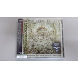 Cd Black Label Society Catacombs Of The Black Vatican Japan
