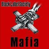 Cd Black Label Society Mafia   Zakk Wylde