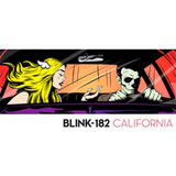 Cd Blink 182   California