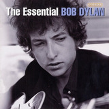 Cd Bob Dylan   The Essential   2 Cd s   916650