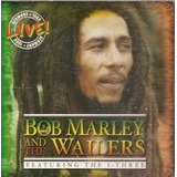 Cd Bob Marley And The Wallers
