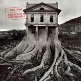 Cd Bon Jovi   This House Is Not For Sale