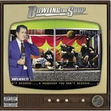 Cd Bowling For Soup   A Hangover You Don t Deserve Raro