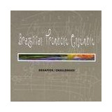 Cd Brazilian Trombone Ensemble   Desafios   Challenges