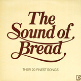Cd Bread   The Sound Of  979772