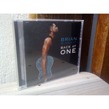 Cd Brian Mcknight - Back At One (import.) Motown
