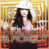 Cd Britney Spears   Blackout  959626