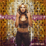 Cd Britney Spears   Ops I Did It Again