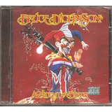 Cd Bruce Dickinson   Accident Of Birth  vocal Iron Maiden