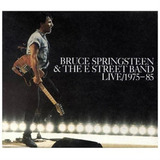 Cd Bruce Springsteen   Live 1975 85  972862