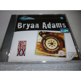 Cd Bryan Adams   So Far So Good   Millennium