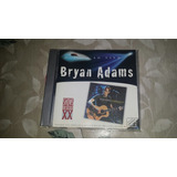 Cd Bryan Adams Ao Vivo Millenium Original