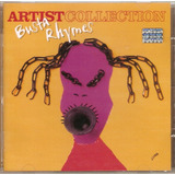 Cd Busta Rhymes   Artist Collection