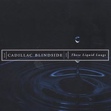 Cd Cadillac Blindside These Liquids Lungs Importado