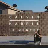 Cd Calvin Harris   18 Months  980985