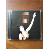 Cd Camille - Music Hole