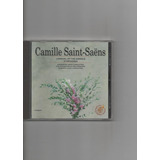 Cd Camille Saint Carnival Of The Animals Symphonies