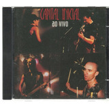 Cd Capital Inicial   Ao Vivo   Rb Music
