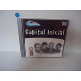 Cd Capital Inicial 20 Musicas Do Seculo Xx Millennium